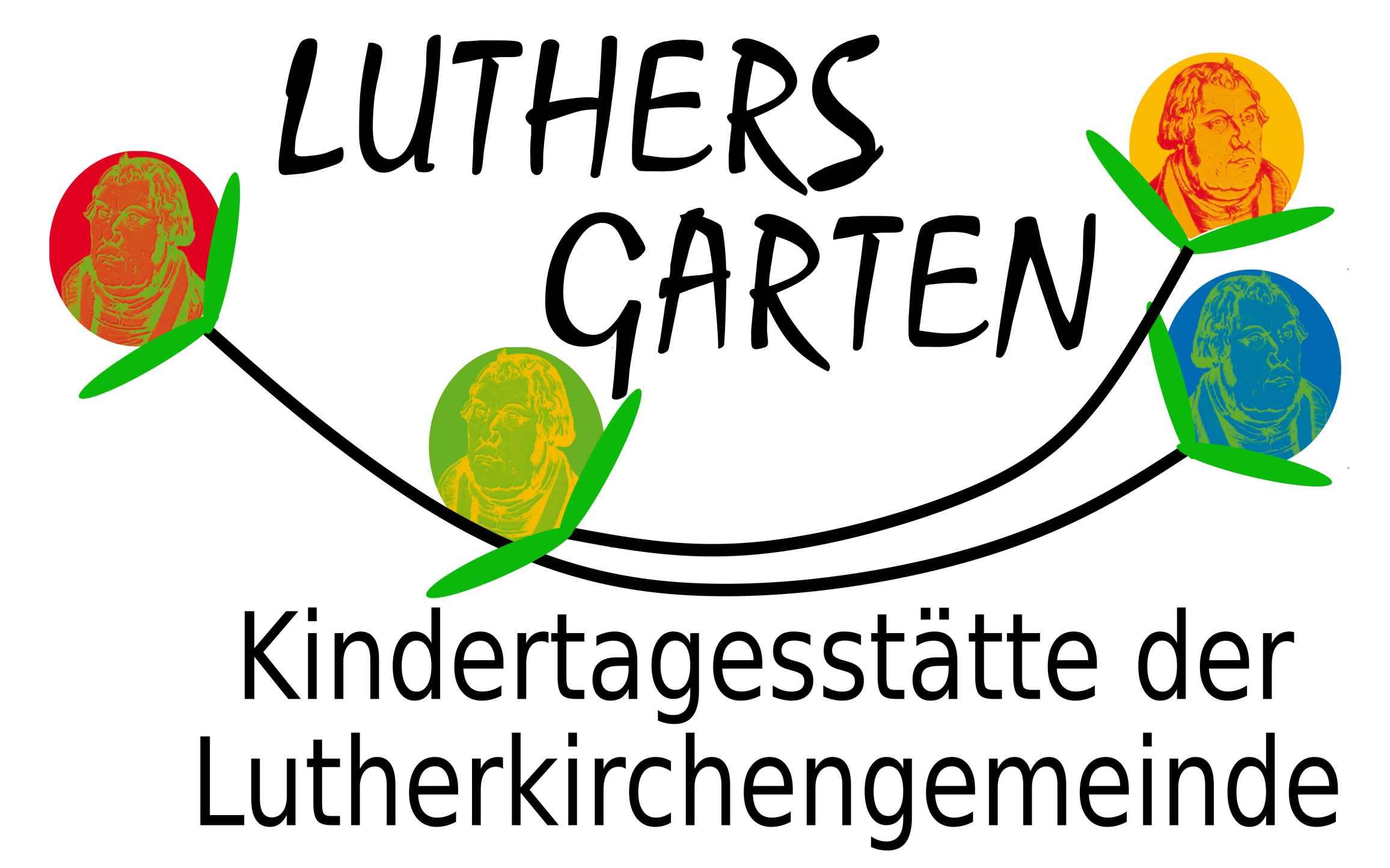 Kita Luthers Garten
